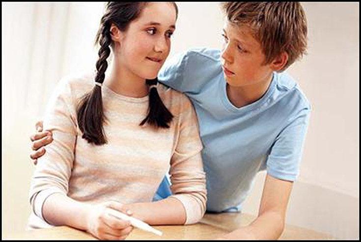 Gravidez na adolescência: riscos e consequências