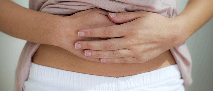 Diarreia na gravidez é normal?