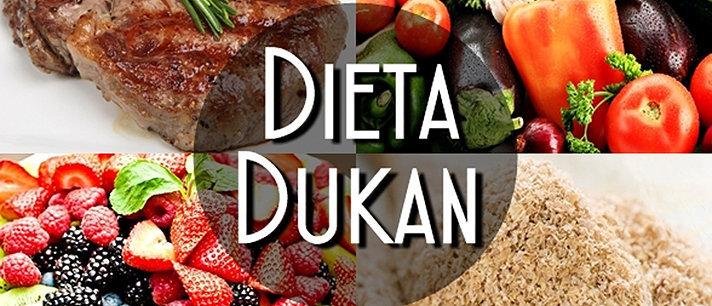 Dieta Dukan: Aprenda como fazer!