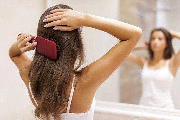 Tudo sobre a queda de cabelo