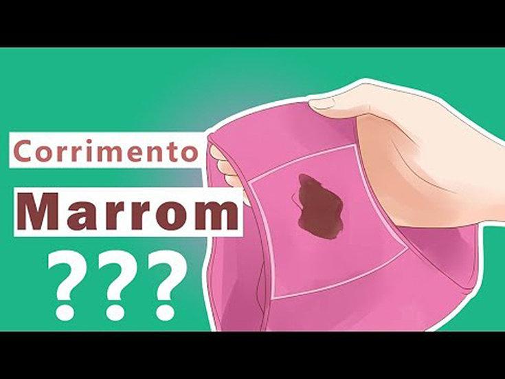 Corrimento marrom na gravidez: causas, tratamento e mais!