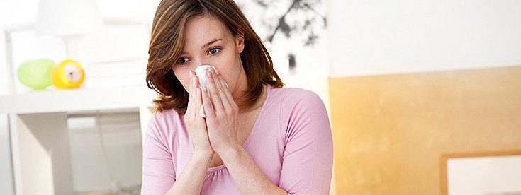 Gripe na gravidez: como prevenir, remédios e mais!