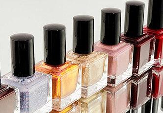 Escolha a cor de esmalte para cada momento ou estação!!!
