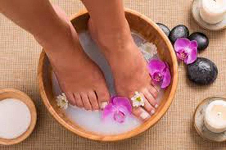 15 dicas para pés inchados na gravidez