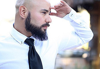 Queda de cabelo masculina: Tratamentos e prevenções!