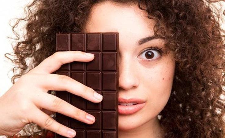 Chocolate no cabelo, seus grandes benefícios e como aplicá-lo!