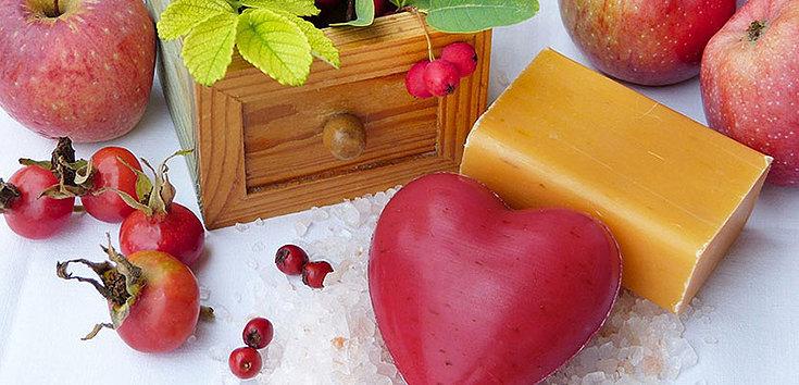 Como fazer sabonete de glicerina para a pele