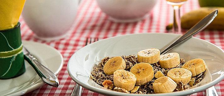 Grandes benefícios da banana para a saúde