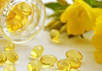 Óleo de prímula para acne