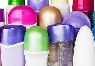 Desodorante spray ou roll-on, qual devo escolher?